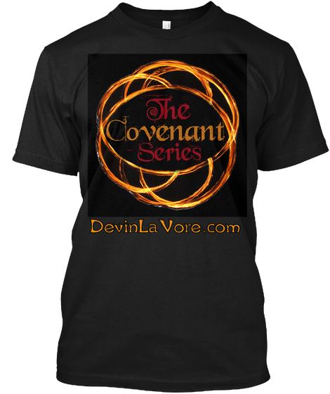 Covenant Series Shirt